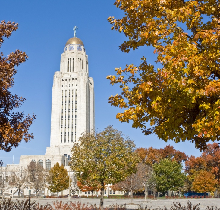 Nebraska lawmakers seek inexpensive ways to boost tourism