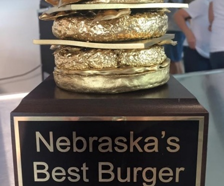 Courtesy Nebraska Beef Council
