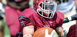 Chadron State runs to win over Missouri A&T