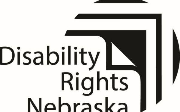 Courtesy/ Disability Rights Nebraska.
