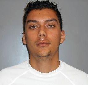 Courtesy/ Lexington Police Department. Gustavo Alvarado-Guerrero.