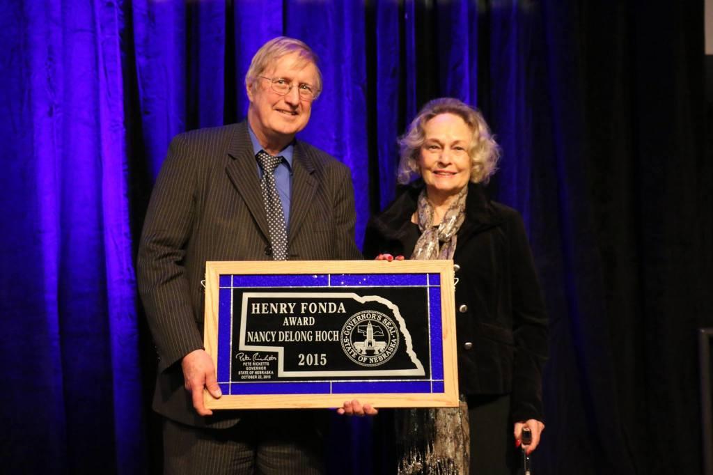 2015 Nebraska Travel Industry Award Winners Announced