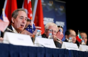 Not All Groups Happy With TPP Deal