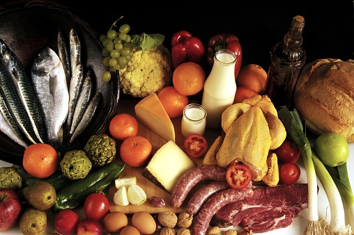 Global Food Prices Slightly Lower in November