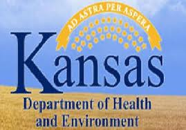 KS DEPT HEALTH & EVIORNMENT