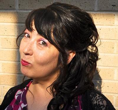Lori Roripaugh