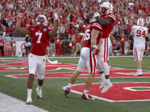 Huskers Concentrate on Minnesota