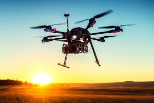 As Farmers Grow Drone Use, Privacy Issues Top List of Concerns