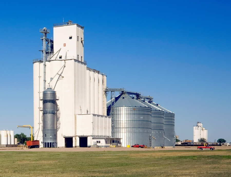 Grain Elevator Profit Margins Could Increase in 2018