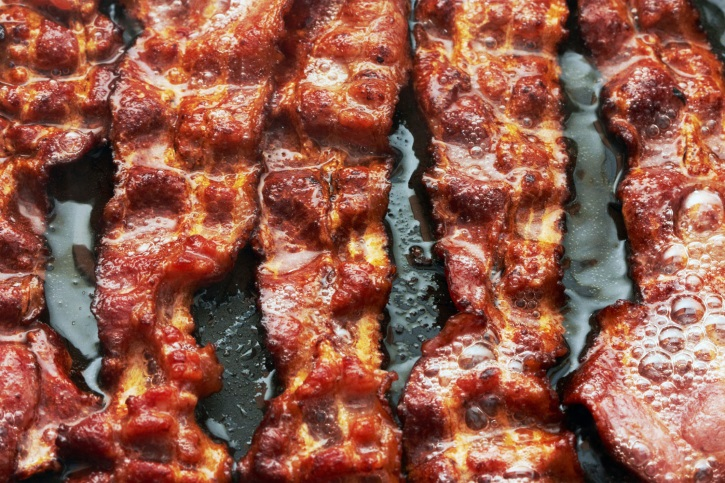 Researchers Find a Sweet Spot for Preserving Bacon