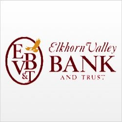Courtesy of Elkhorn Valley Bank and Trust