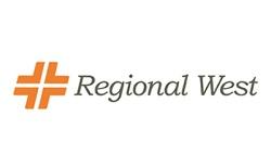 regional west logo
