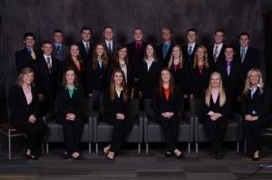 2015-2016 Nebraska Ag Youth Council Members Announced
