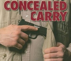 Law allowing guns on campus sparks discussion among students