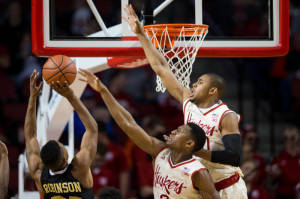 Huskers Pick Up Fourth Win Of The Season