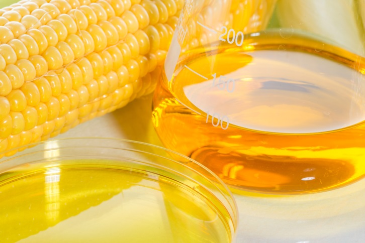 NAFTA Boosted Canada's Corn Syrup Consumption