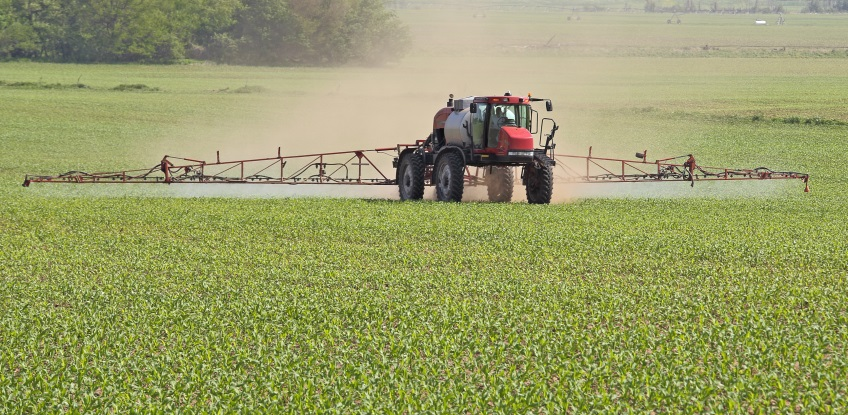 Nebraska Farm Bureau Warns of a $13,269 Hit to NE Corn Farms if Atrazine is Eliminated