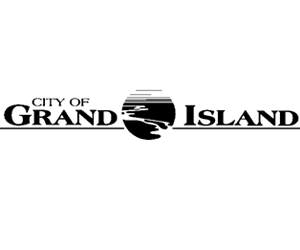 logo from city of Grand island website