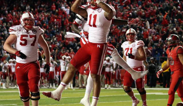 Nebraska will host Iowa on Friday. Photo courtesy NU Media Relations