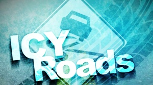 Icy roads blamed for two deaths in Kansas