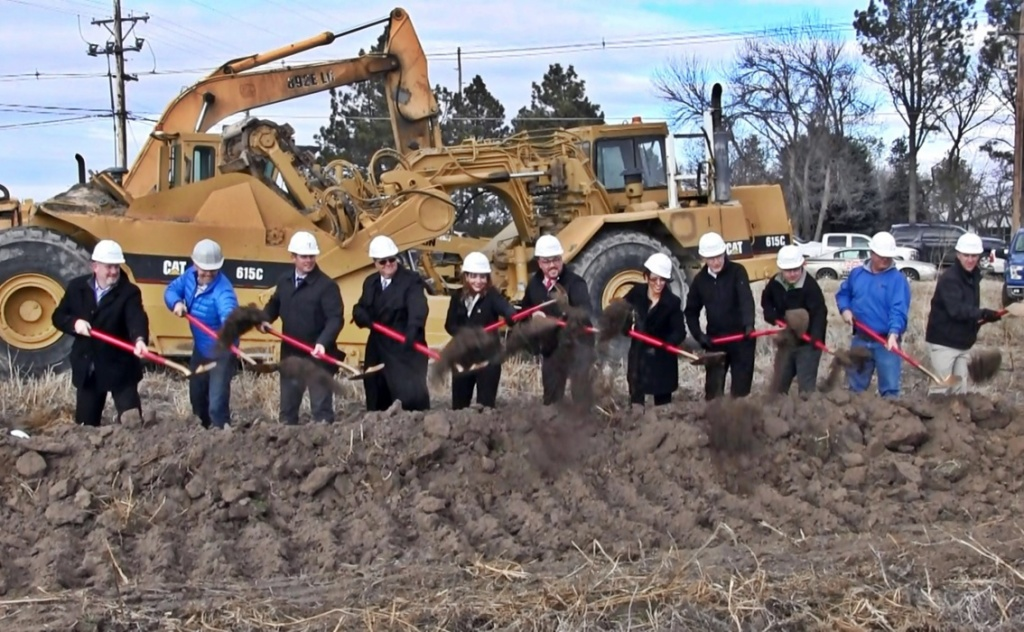 Elite Health Center breaks ground Tuesday