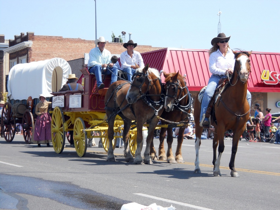 "Scottsbluff/Gering again named ""Top Ten Western Town"""