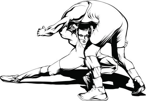 Wrestling icon 3