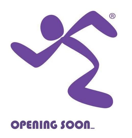 Anytime Fitness Logo Clip Art