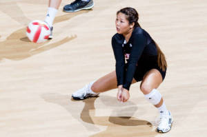 Wong-Orantes named Big Ten Defensive Player of the Year
