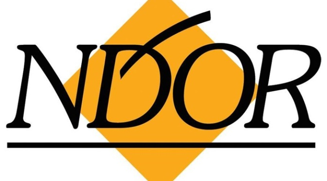 Logo courtesy of Dept. of Roads