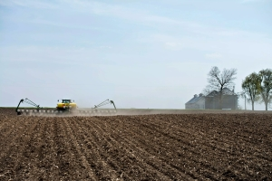 DOJ Queries Farmers on Deere-Precision Planting Deal