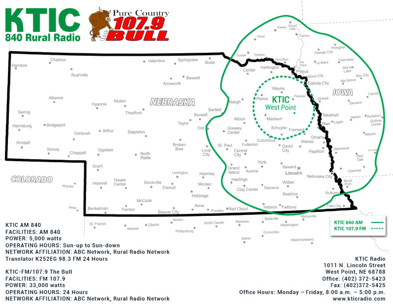 KTIC New Map 2016