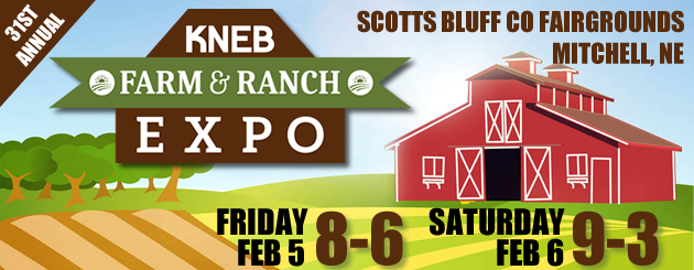 Farm & Ranch Expo
