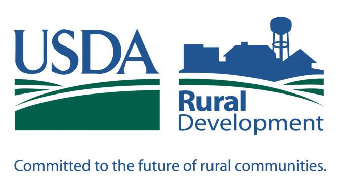 USDA RD Logo
