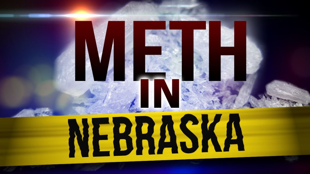 Beatrice Man Sentenced for Conspiracy to Distribute Methamphetamine