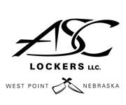 ASC Lockers 180x150