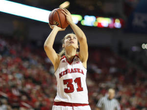 Huskers to Tip with Northwestern on Feb. 28 at 3 p.m.