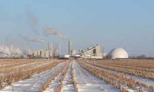 ADM Considering Sale of Ethanol Plants