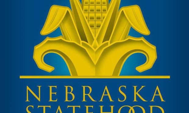 Courtesy/ Nebraska 150 Celebration.