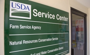 USDA Sees Strong Demand for Conservation Reserve Program