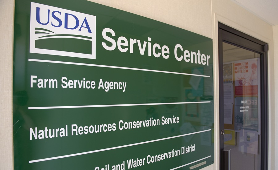 USDA Issues Farm Safety Net and Conservation Payments
