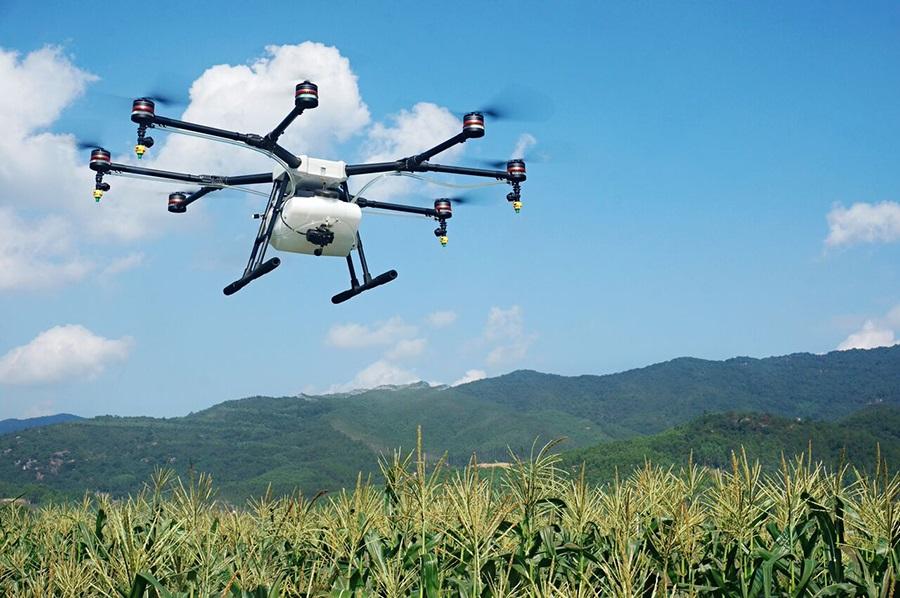 UNL professor calls for new approach to regulating drones