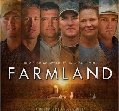 Courtesy of Allentown Productions/Farmland Movie