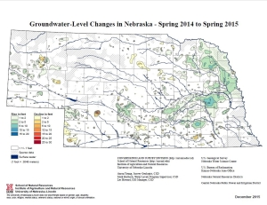 Groundwater Levels Rise After Multiple Years of Decline