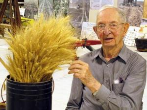 Agriculture and community advocate Charlie Fenster dies at age 96