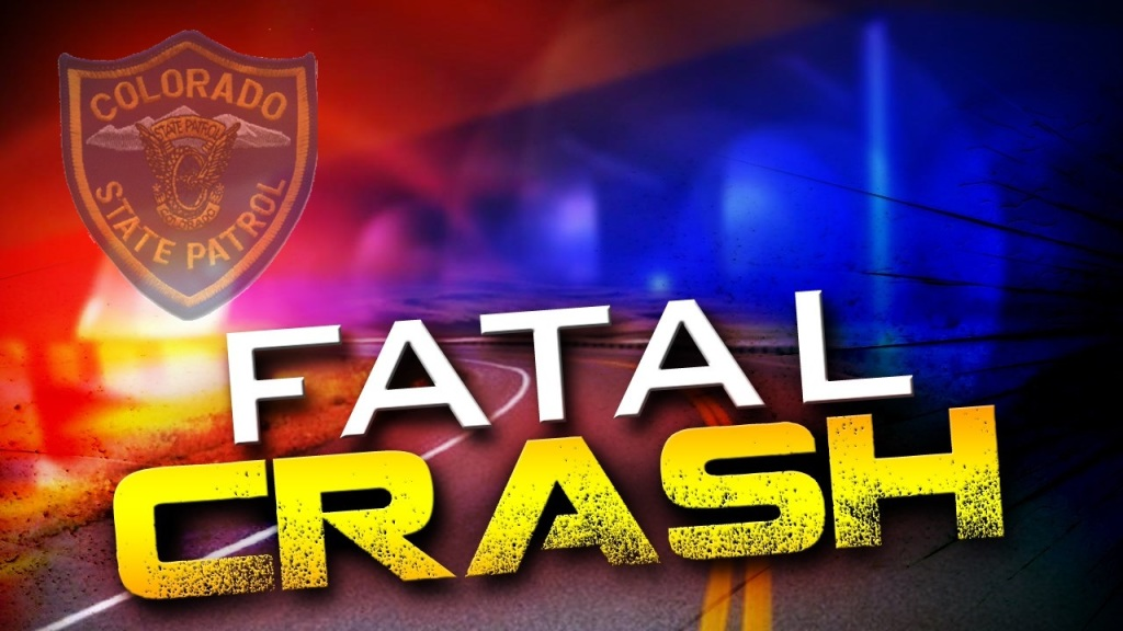 Motorcyclist killed in collision with semitrailer
