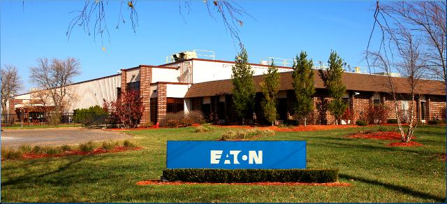 Eaton-Shenandoah