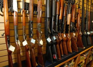 KS Legislature considers special protections for gun industry