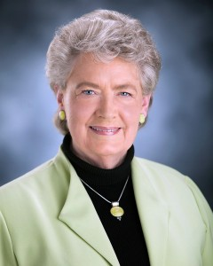 West Point Mayor Marlene Johnson