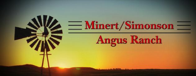 Minert-Simonson Angus